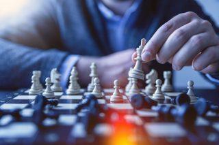 Бизнес тренинг: Деловые переговоры.
