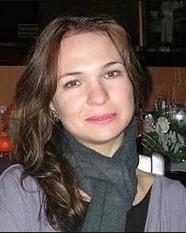Алеся Ковальчук